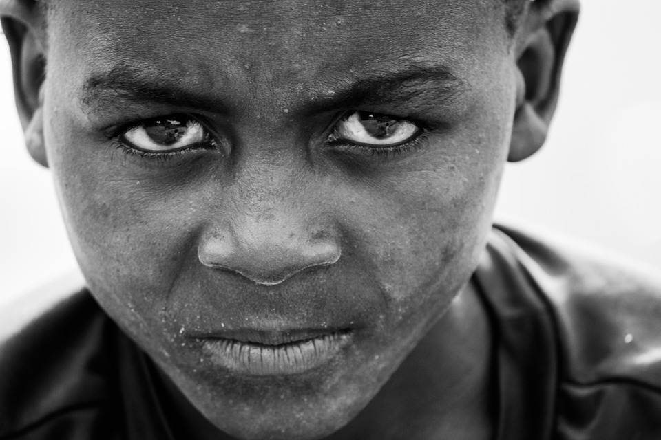 Essay on corruption and poverty in africa