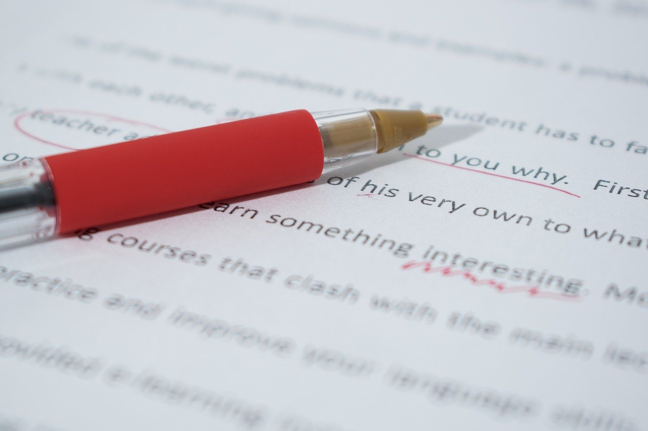 What is term paper format