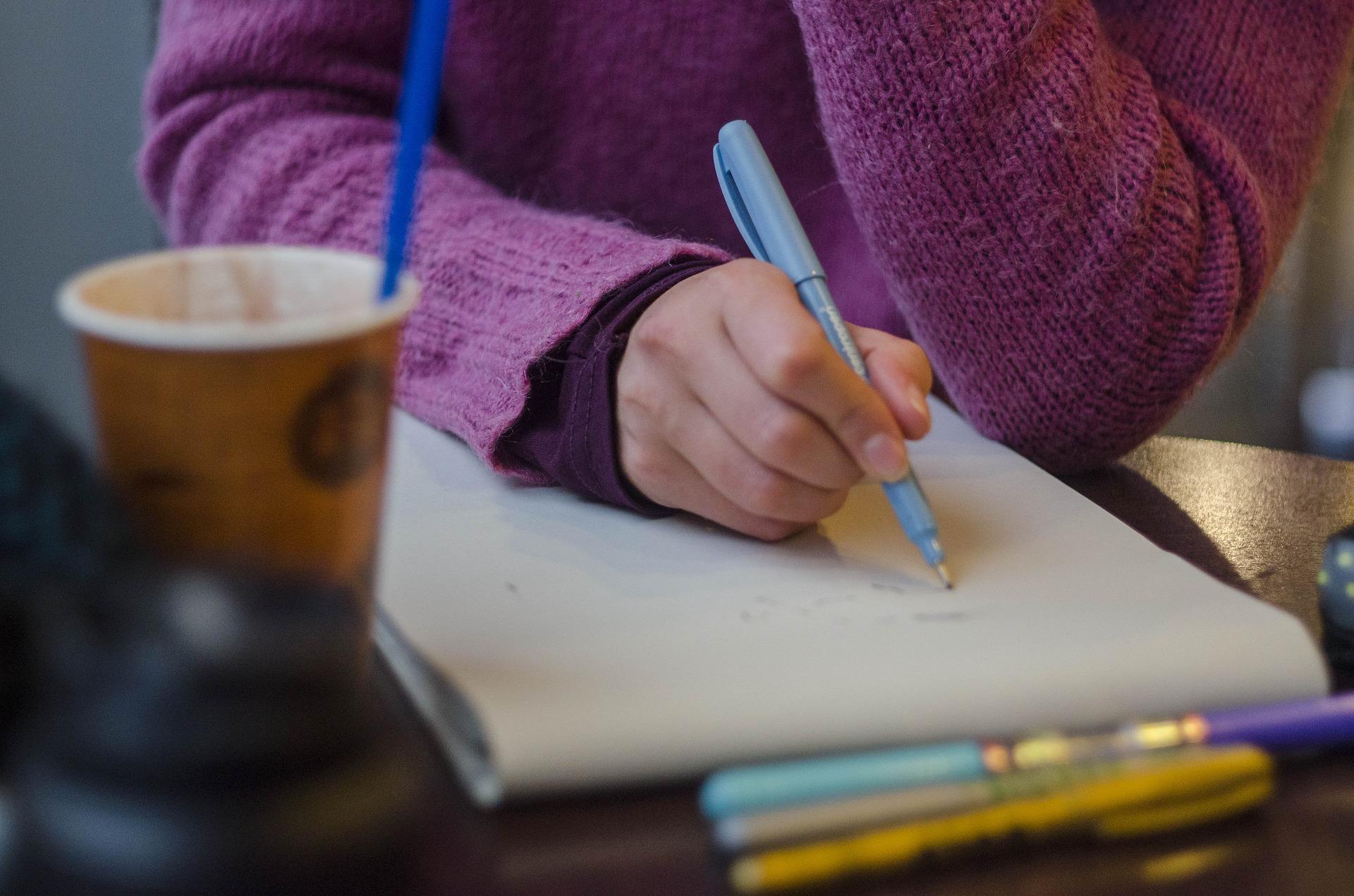 How to Improve English Writing Skills