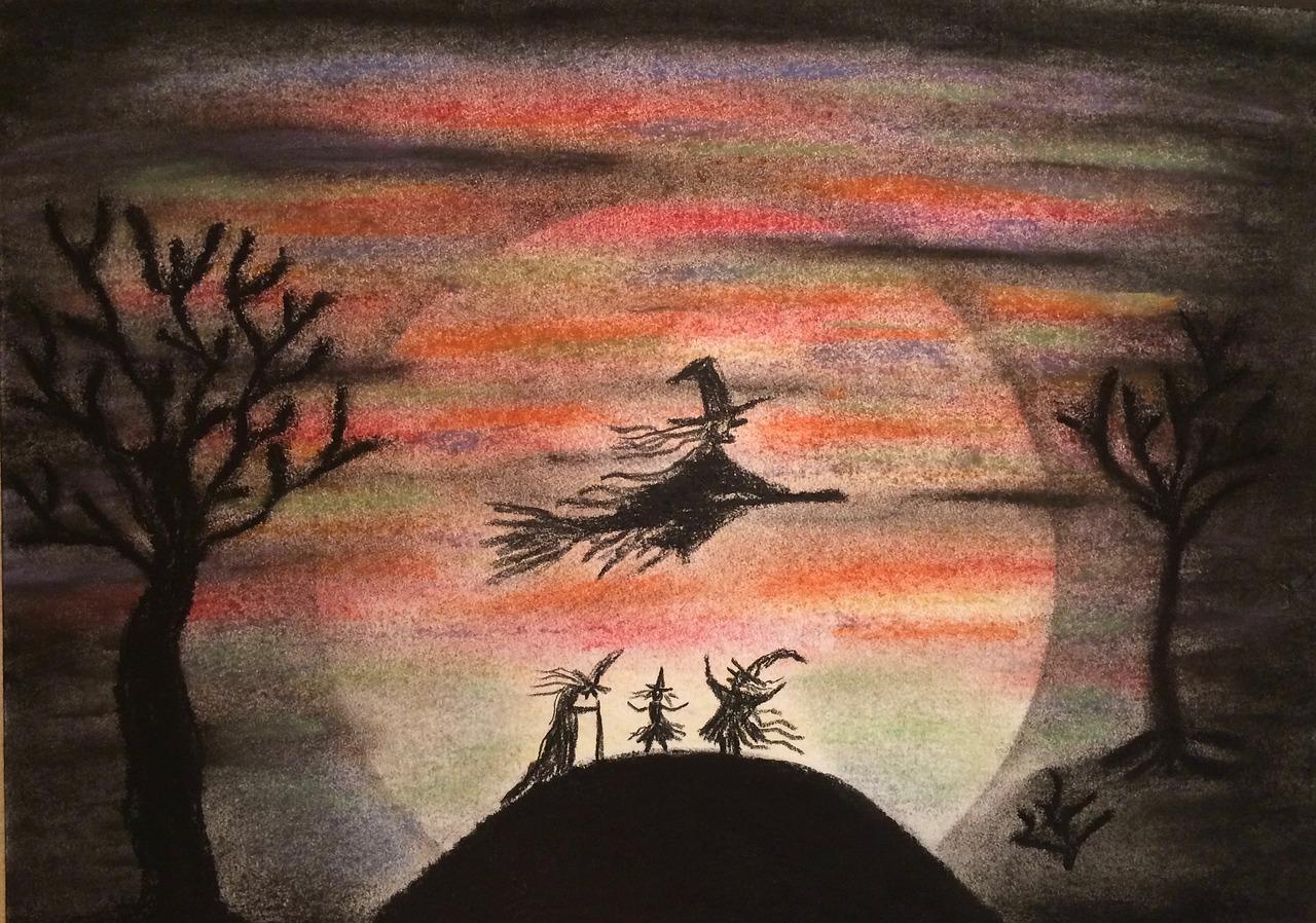 Salem witch trials research paper topics